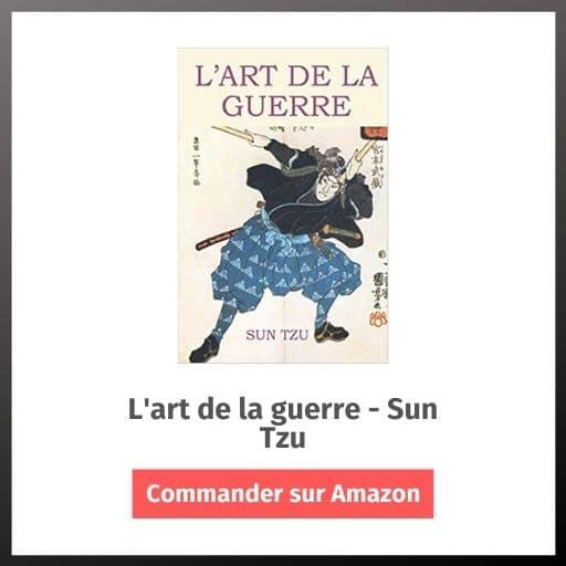 Art De La Guerre SunTzu Amazon