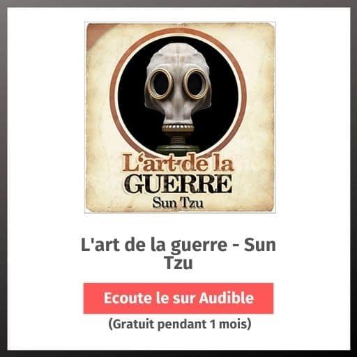 Art De La Guerre SunTzu Livre Audio