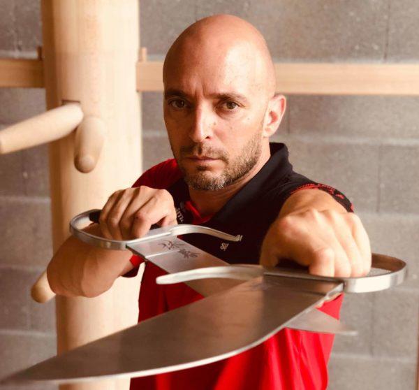 Trois techniques à faire chez soi pour progresser en Wing Chun