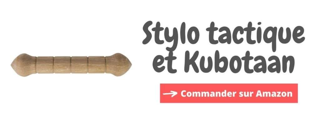 Bannière Kubotaan