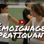 [Video] Self Defense Femme : Témoignages de pratiquantes de Wing Chun