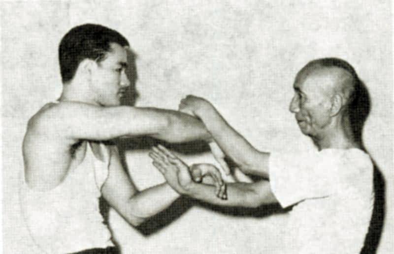 Ip man : La légende du maitre du Wing Chun