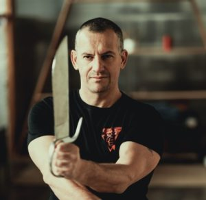 David Couteaux