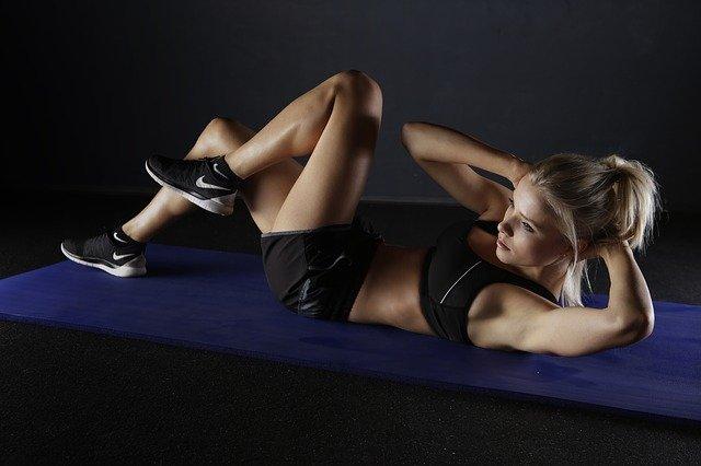 Comment rester motivé à faire du sport chez soi ?