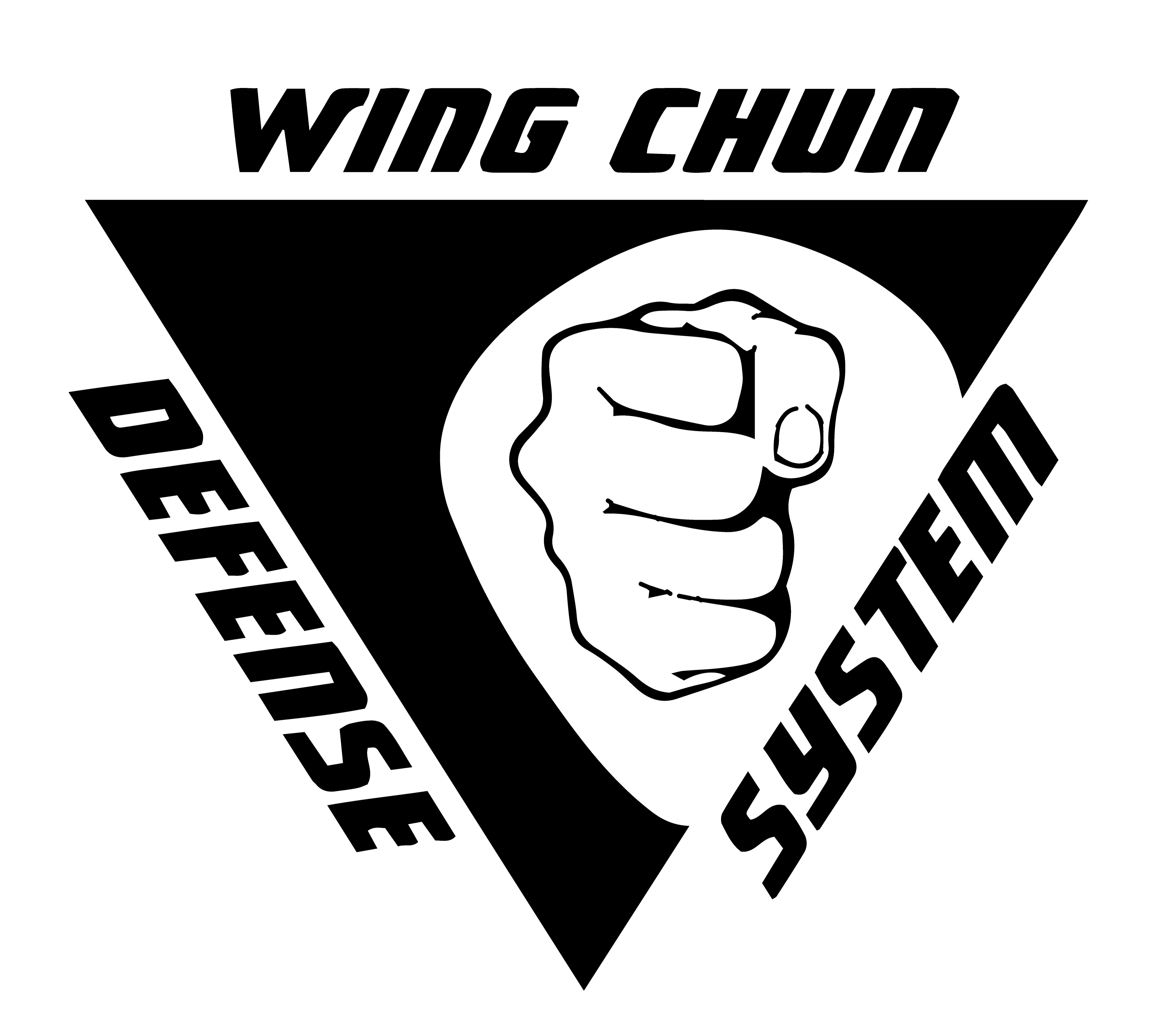 Wing Chun et combat en pleine conscience