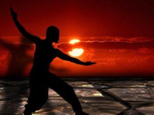 La philosophie du Wing Chun