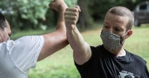 Read more about the article Wing Chun club – Bretagne